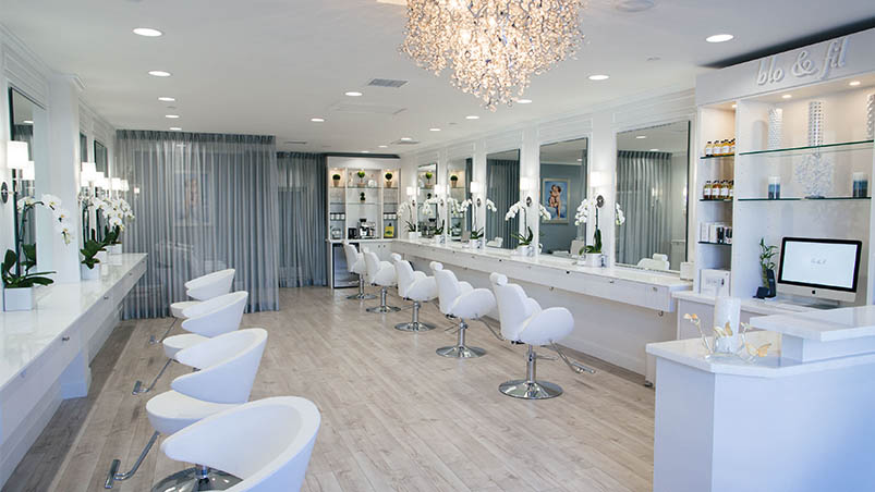 Get Invited to Future Salons